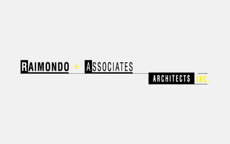 Raimondo Architects Logo